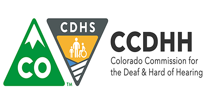 Colorado Commission for the Deaf & Hard of Hearing